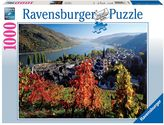 Ravensburger On the River Rhine 1,000-pc. Jigsaw Puzzle