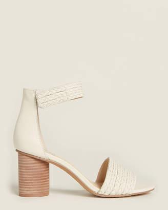 Vince Camuto Vanilla Jedina Ankle Strap Sandals