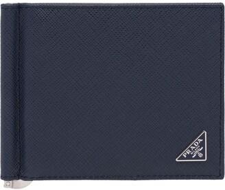 Prada Billfold Wallet