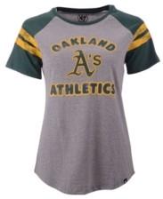 '47 Oakland Athletics Women's Fly Out Raglan T-shirt