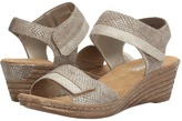Rieker 62470 Fanni 70 Women's Shoes