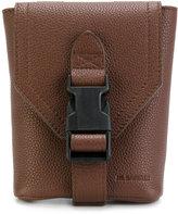 Jil Sander buckled purse