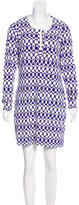 Diane von Furstenberg Reina Shift Dress w/ Tags