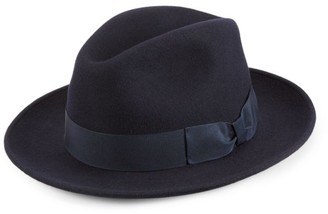 Saks Fifth Avenue COLLECTION Wool Fedora