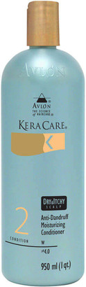 KeraCare by Avlon Dry and Itchy Scalp Moisturizing Conditioner 950ml