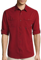 Columbia Co. Pacific Breeze Long-Sleeve Woven Shirt