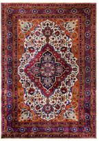 F.J. Kashanian Antique 200 Year Old Persian Hand-Knotted Rug