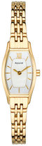 Accurist Gold-Plated Bracelet Watch