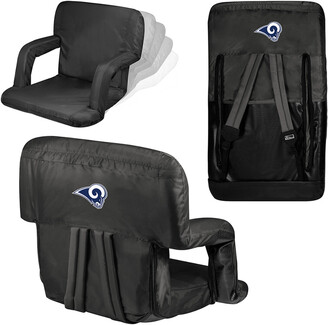 ONIVA™ Los Angeles Rams Ventura Seat Portable Recliner Chair
