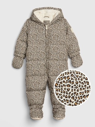Gap Baby ColdControl Ultra Max Down Snowsuit