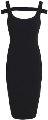 Bailey 44 Cutout Jersey Dress