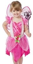 Melissa & Doug Kids' Flower Fairy Role Play Costume Set