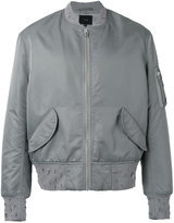 IRO bomber jacket - men - Nylon/Polyester - L