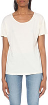 AG Jeans Bailey cotton-jersey t-shirt