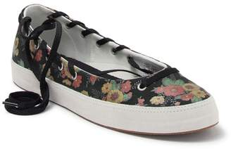 Converse Chuck Taylor All Star Rina Floral Print Sneaker (Women)