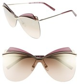 Marc Jacobs Women's 67Mm Sunglasses - Light Gold