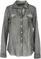 Massimo Alba Shirts - Item 38625762