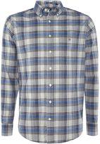 Gant Regular Fit Long Sleeve Shirt