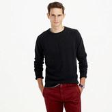 J.Crew Solid sweatshirt in black