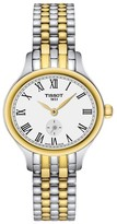 Tissot Women's Bella Ora Piccola Bracelet Watch, 24Mm