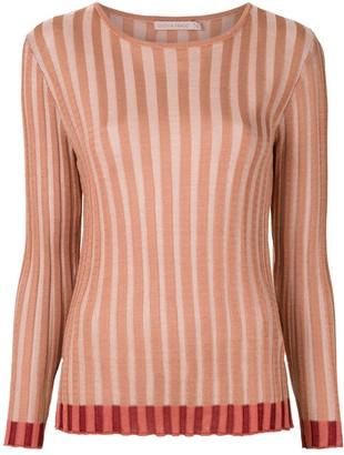 Cecilia Prado knitted Noemi blouse
