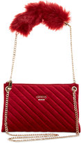 GUESS Fall in Love Small Crossbody Clutch