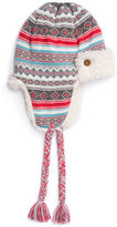 Muk Luks Women's Fairisle Trapper
