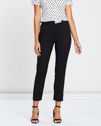 Forcast Stella High-Waist Trousers