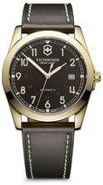 Victorinox Men&s Infantry Mechanical Watch