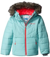 Columbia Kids Katelyn CrestTM Jacket (Little Kids/Big Kids)