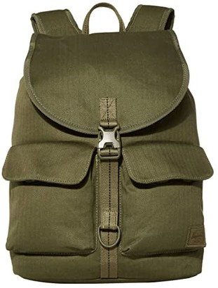 Herschel Dawson Large (Ivy Green) Backpack Bags