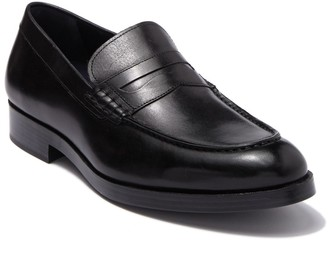 Cole Haan Harrison Grand Leather Penny Loafer