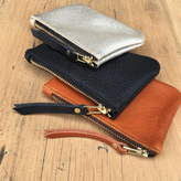 Miller and Jeeves Foxcombe Coin Purse