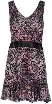 Nicole Miller Short dresses - Item 34722893