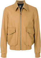 Paul Smith classic collar bomber jacket