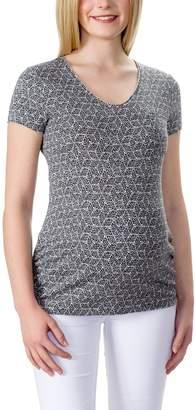 Bellybutton Women's Alexa-T-Shirt 1/4 Arm