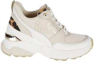 Michael Kors Mickey Sneakers