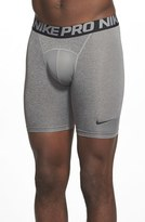 Nike Men's 'Pro Cool Compression' Four-Way Stretch Dri-Fit Shorts