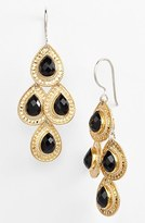 Anna Beck Women's 'Gili' Teardrop Chandelier Earrings