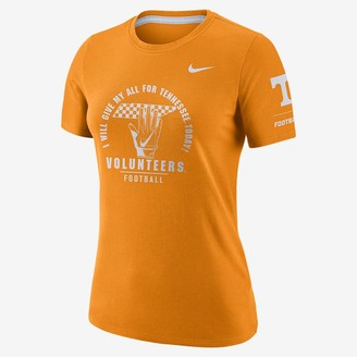 Nike Women's T-Shirt College (Tennessee)