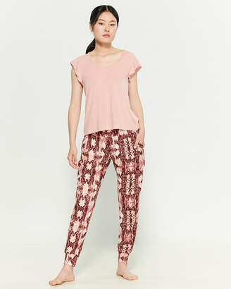 Tart Intimates Two-Piece Evie Top & Pants Pajama Set