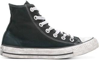 Converse classic Chuck Taylor All Star hi-top sneakers