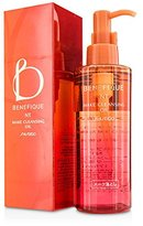 Shiseido Benefique NT Makeup Cleansing Oil
