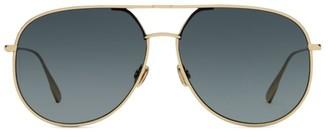 Christian Dior DiorByDior 60MM Pilot Sunglasses