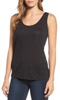 Kenneth Cole New York Women's Rings Tank Top
