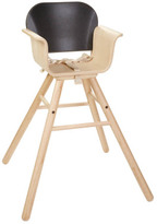 Plan Toys Rubber Tree Wood Convertible Highchair 6 months - 3 years