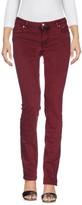 Siviglia Denim pants - Item 42630936