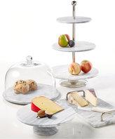 Godinger La Cucina Marble Serveware Collection
