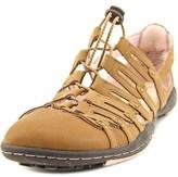 Jambu El Dorado Round Toe Synthetic Sneakers.