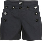 Dolce & Gabbana Nautical Button Shorts